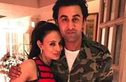 Did Ranbir Kapoor run away from a party to avoid Ameesha Patel?