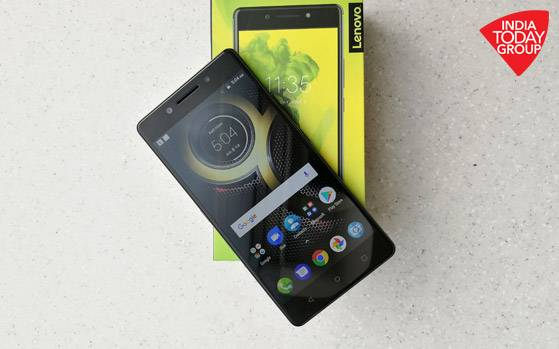 Lenovo K8 Note quick review: Stock Android may make it the best Note ever