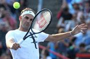 Roger Federer unconcerned by mounting injury toll ahead of US Open