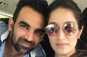 This is when Sagarika Ghatge and Zaheer Khan are planning to tie the knot