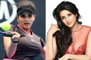 Sania Mirza-Parineeti's 'blessed in the chest area' bonding: Revelations made by the actress