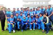 India to begin ICC U-19 World Cup campaign against Australia
