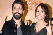Haseena Parkar: Shraddha Kapoor to hold a special screening for rumoured beau Farhan Akhtar?