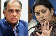 Ex-CBFC chief Pahlaj Nihalani lashes out at Smriti Irani for sacking him