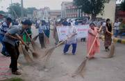Railways to observe ambitious cleanliness fortnight Swachhta Pakhwada from August 16