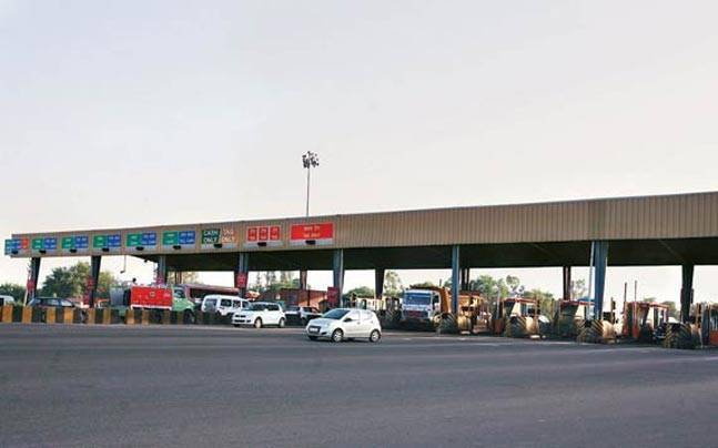 Nhai Toll Plazas To Be Fastag Enabled From October 1 Apps Launched