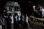 Tamil Nadu: Alert villagers catch illegal sand miners, but officials leave them bemused