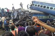 'Train was running at 100kmph': 21 killed after Utkal Express derails in UP, rescue operations completed