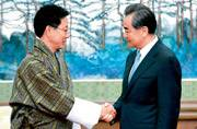 With Doklam stand-off, Beijing wants to turn India-Bhutan against each other