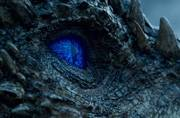 Viserion the zombie probably got some tech upgrade, is now most powerful dragon in GoT