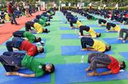 Plea on making yoga compulsory in schools rejected by Supreme Court