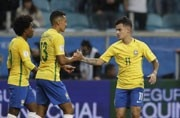 World Cup qualifiers: Brazil beat Ecuador 2-0, Uruguay and Argentina play out a draw