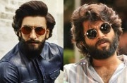 Ranveer Singh to remake Vijay Deverakonda's Arjun Reddy in Hindi?