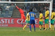 World Cup qualifiers: Cape Verde catapult into World Cup contention
