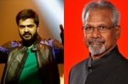 It's official! Simbu on board for Mani Ratnam's next