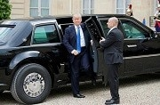 President Trump's Cadillac One: Amazing facts we bet you didn't know about the US Presidential car