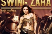 WATCH: Tamannaah sizzles in Swing Zara song from Jr NTR's Jai Lava Kusa