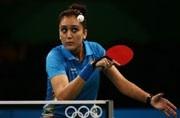 Asian Cup table tennis: Manika Batra shines, Harmeet Desai, Achanta Sharath Kamal crash out