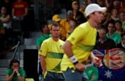 Australia will bounce back, says shattered captain Lleyton Hewitt