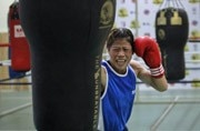 MC Mary Kom targets gold at 2018 Commonwealth Games