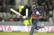 Delighted to have scored my first ODI hundred for England: Jonny Bairstow