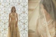 Samantha looks like a goddess in her wedding lehenga: Try taking your eyes off!