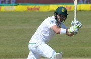 1st Test: Dean Elgar smashes hundred as South Africa punish Bangladesh on day 1