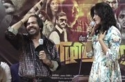 Vizhithiru: Dhansika breaks down on stage after T Rajendar's scathing remarks