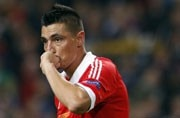 Paraguay recall Oscar Cardozo for World Cup qualifiers