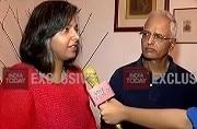 Chandigarh stalking case: Varnika Kundu's father transferred for standing up to Vikas Barala?