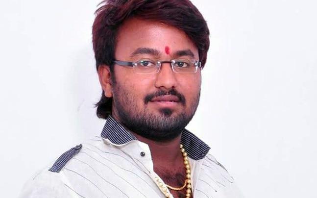 Abhishek Goud