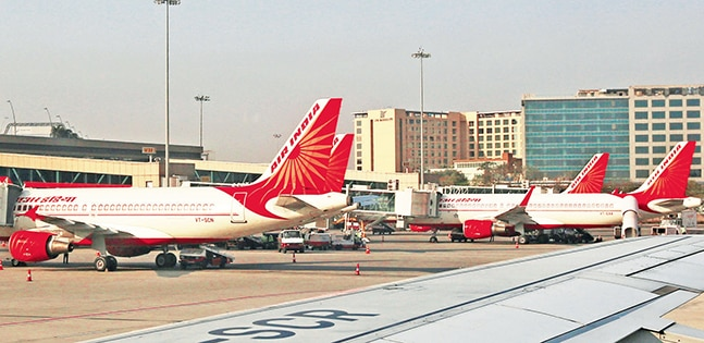 93% of grievances resolved, says aviation ministry