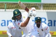 South Africa's Aiden Markram upbeat after run out denies him debut century