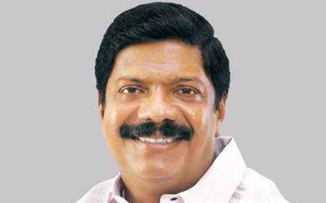 Congress leader and member of Travancore Devasom Board, Ajay Tharayil