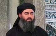 Is Abu Bakr al-Baghdadi alive? ISIS releases audio clip, purportedly of its leader