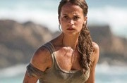 Can Alicia Vikander in Lara Croft Tomb Raider reboot make you forget Angelina Jolie? Watch trailer