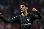 Antonio Conte not surprised by Alvaro Morata's solid start at Chelsea F.C.