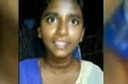 NEET suicide: Rajinikanth, Kamal Haasan express grief over Anitha's death