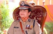 Cross-border trafficking a challenge, says first woman DG of Sashastra Seema Bal