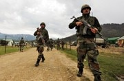 Indian Army's Cold Start doctrine: All you need to know