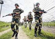Para Major reveals detail of surgical strike on Pakistan