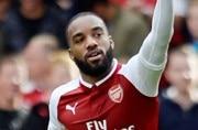 Premier League: Arsenal, Tottenham have easy victories after international break