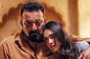Bhoomi box office collection Day 1: Sanjay Dutt's film is off to a slow start