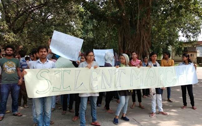 BHU molestation case: Campus on boil