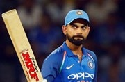 5th ODI: This is how Virat Kohli deflated Sri Lankan attack with his 30th hundred