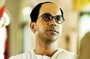 Rajkummar Rao chops frontal hair, gains 12 kg for web series Bose