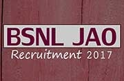BSNL JAO Recruitment for 996 posts: Know how to apply
