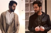 It's the perfect day to appreciate Ayushmann Khurrana's beautiful fashion sense