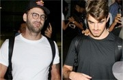India, rejoice! The Chainsmokers are here