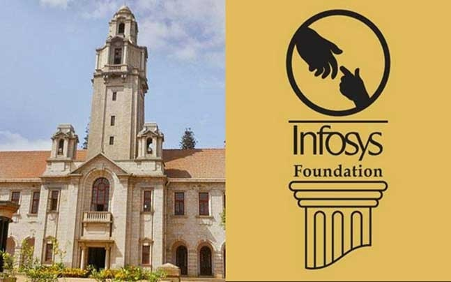 Infosys Foundation, IISc signs MoU worth Rs 5 crore to broaden research activities
